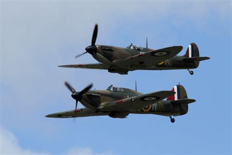 file hurricane and spitfire 01 4817630963 jpg