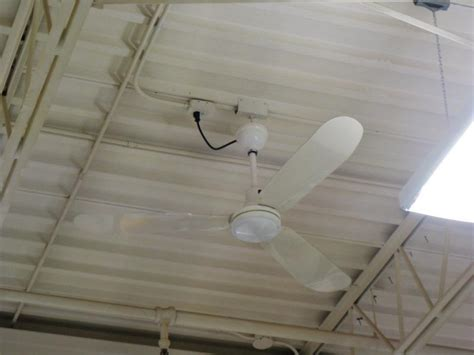 Banvil Ceiling Fans by Pin Banvil Industrial Ceiling Fans On