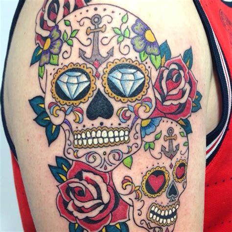 imagenes de calaveras en tatuajes tatuajes de calaveras