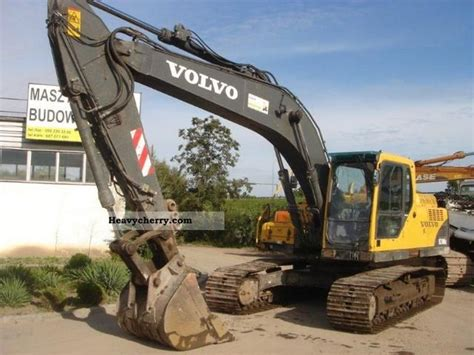 volvo ec blc  construction equipment photo  specs