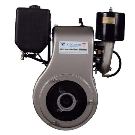 wisconsin motor parts wisconsin engines aenl 3 engine description specs