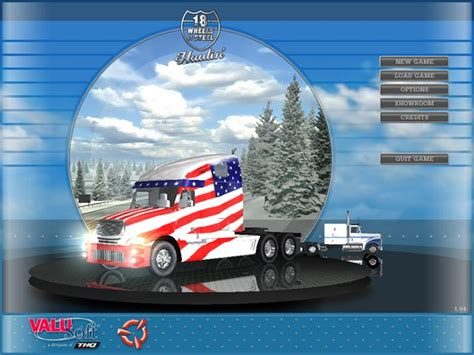 18 wheels of steel haulin game download and play free 18 wheels of steel haulin demo version 1 01 by scs software