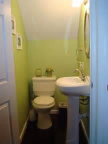Tiny half bath home sweet home pinterest