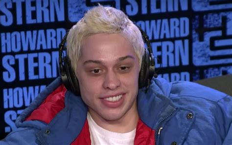 pete davidson rap snl snl star pete davidson calls syracuse trash in howard