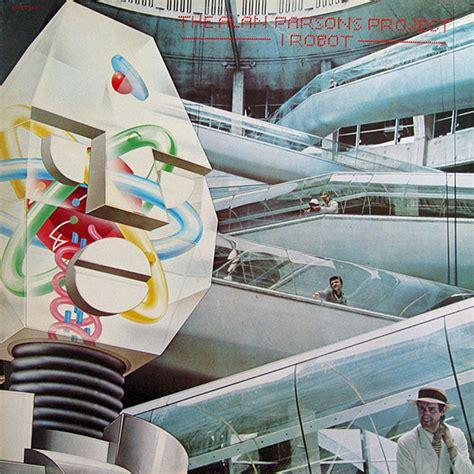 The Alan Parsons Project I Robot Vinyl Piringan Hitam 1 the alan parsons project i robot vinyl lp album at