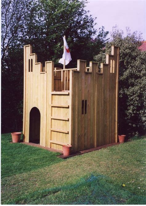 the 25 best ideas about castle playhouse on