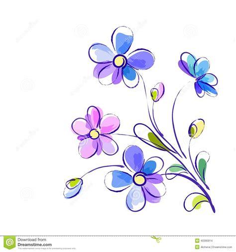 imagenes de rosas vectorizadas fondo del vector con las flores violetas brillantes