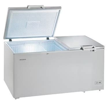 Freezer Daging Modena jual modena chest freezer conserva md 60 murah