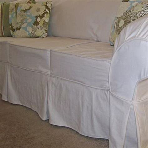 Diy Sofa Slipcover by Diy Sofa Slipcover Sofas D I Y