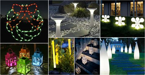 mesmerizing outdoor solar lights   amaze