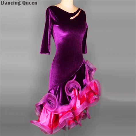 Rumbe Dress aliexpress buy child custom plus size