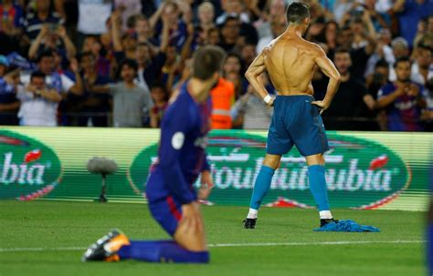 casa madrid barcelona supercopa barcelona real madrid cristiano manda en