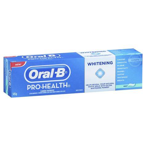 buy b pro health whitening toothpaste 145g at chemist warehouse 174