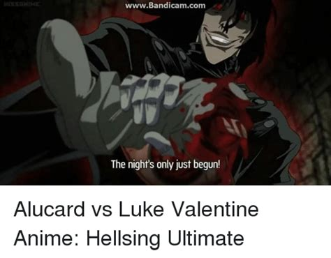 Hellsing Meme - 25 best memes about hellsing ultimate hellsing ultimate