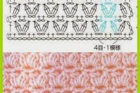 copertina culla uncinetto schemi copertine neonato uncinetto schemi