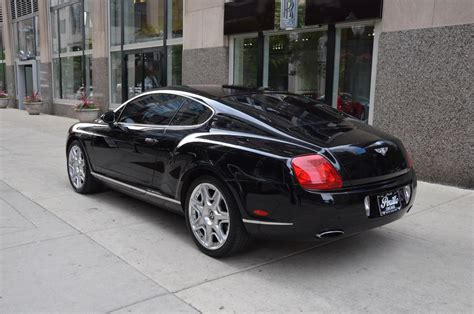bentley continental mulliner 2009 bentley continental gt mulliner stock 59779 for