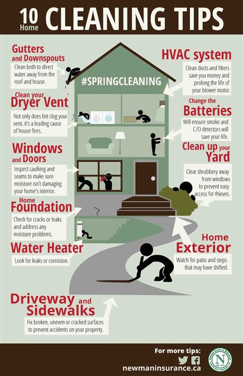 house cleaning tips 10 home cleaning tips to get ready for spring newman