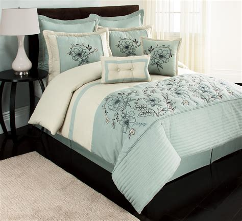 sears comforter little miss matched ditsy dots bedding set home bed