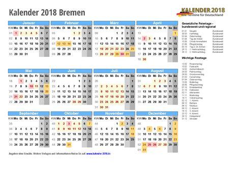 Kalender 2018 Zum Ausdrucken Bremen Kalender 2018 Bremen Zum Ausdrucken 171 Kalender 2018