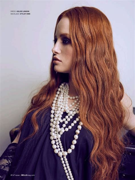 madelaine petsch profile picture madelaine petsch in bello magazine march 2017 issue
