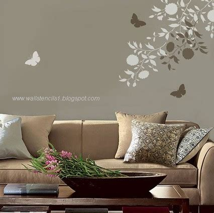 wall painting templates wall stencils flower wall stencils wall painting stencils
