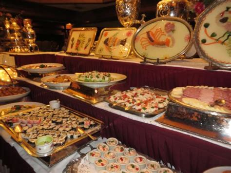 Breath Taking Picture Of The Manor Restaurant West Buffet Nj