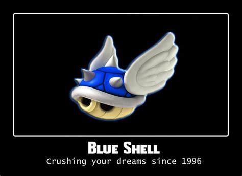 Mario Kart Blue Shell Meme - mario kart blue shell memes www imgkid com the image