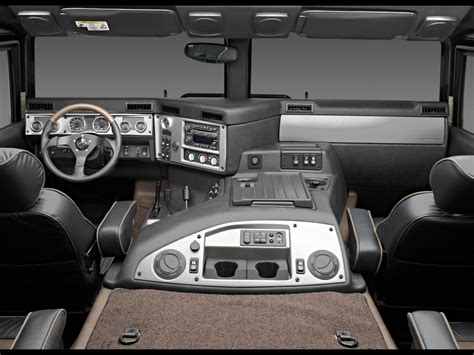 Interior Hummer H1 2016 hummer h2 release date price interior pics exterior