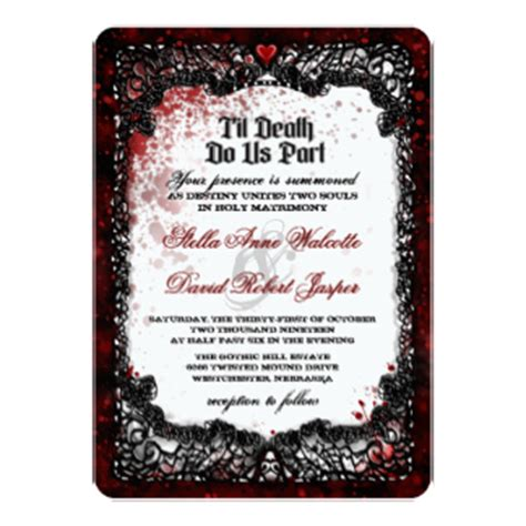 halloween wedding gifts on zazzle