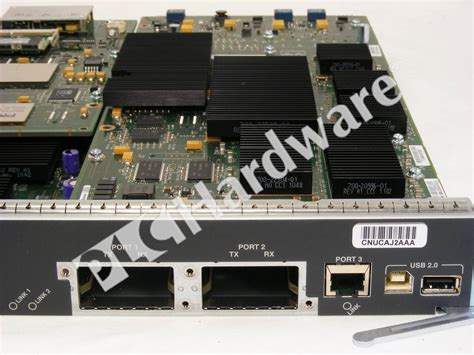Switch Cisco Ws Sup32 10ge 3b plc hardware cisco ws sup32 10ge 3b used in a plch