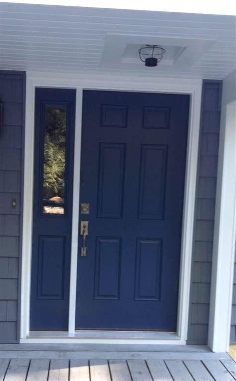 beautiful pop  color    entry door  therma
