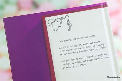 libro querida abuela entre tu el libro personalizable para mam 225 s queridas y sus hijos en regalador com