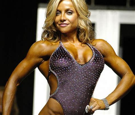 alimentazione bodybuilding dieta building per donne pourfemme