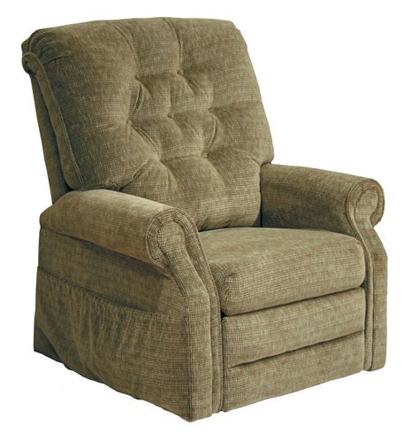 Lifting Recliners by Catnapper Patriot Power Lift Recliner