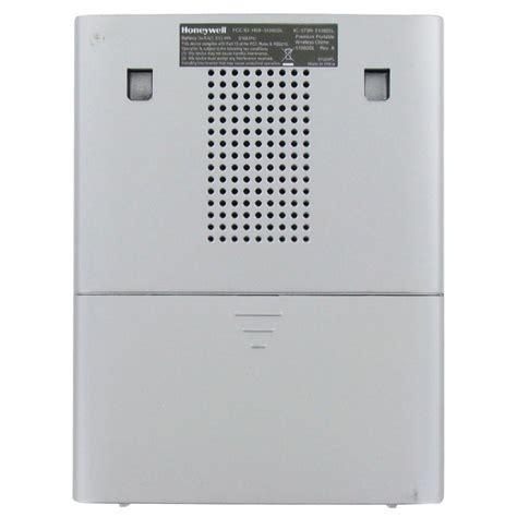 Honeywell Rcwl300a1006 N P3 Premium Portable Wireless Door