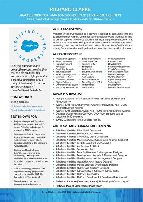 salesforce consultant resume pradeep resume salesforce certified salesforce administrator