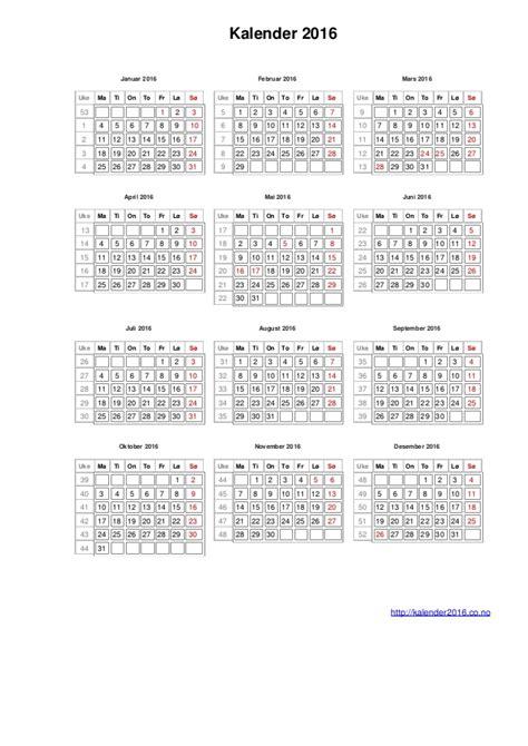 Kalender 2018 Eesti Keeles Norsk Kalender 2016