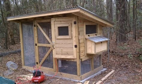 Backyard Chickens Coop by Coop Build Backyard Chickens Community