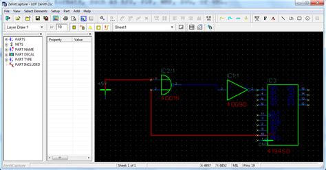 top pcb layout design software 40 best free circuit design software for windows