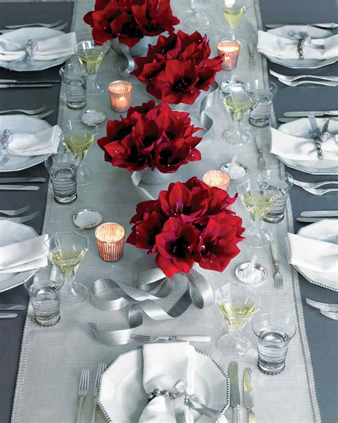 flower arrangements  holidays martha stewart