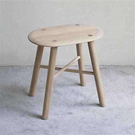 Stool Design by Biscuit Stool By Outofstock Design Contemporist
