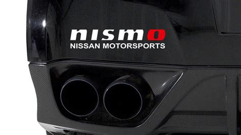 Lp Kaos T Shirt Ford Racing 2 High Quality Lp product 2x nismo nissan motorsports racing vinyl sticker decal fits to gtr altima 350z 370z
