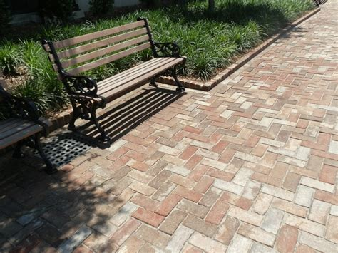 Handmade Brick Pavers - 1000 images about carolina handmade brick on