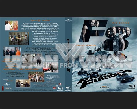 fast and furious 8 blu ray fast furious 8 blu ray 14mm