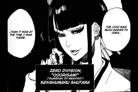 Zero Division zero division senshumaru shutara