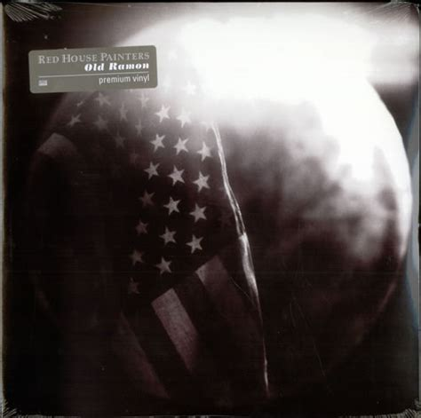 red house painters smokey red house painters old ramon sealed usa 2 lp vinyl