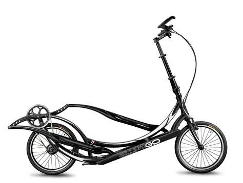 Elliptical Bike by Elliptigo 11r Elliptical Bike Review 2018