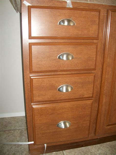 Kitchen Cupboards And Drawers by Drawers In Existing Kitchen Nazarm