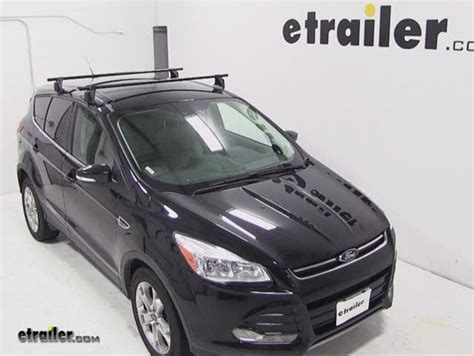 Ford Escape Rack by Q39 Q For Yakima Q Towers Qty 2 Yakima Roof Rack