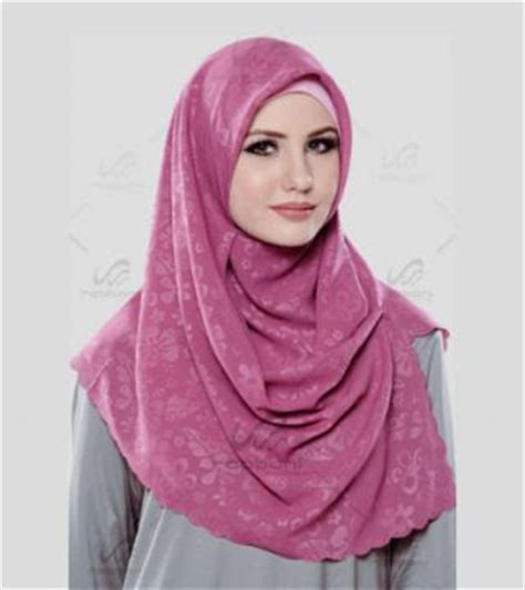 Jilbab Rabbani Fatin 2 20 model terbaik rabbani segi empat modern terbaru 2018 keren